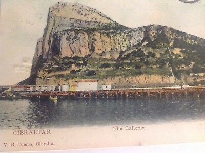 The Galleries - GIBRALTAR