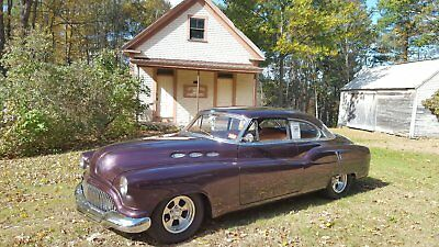 1951 Buick Other  1951 BUICK STREET ROD / LEAD SLEAD
