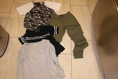 Gap, J.Crew, Forever 21 Girls Clothes Lot, Size 12-16