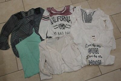 Justice, Aeropostale, Forever 21 Girls Clothes Lot, Size 12-16