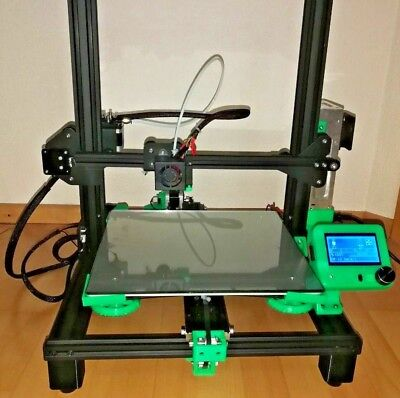 3D Drucker Printer Creality CR-10 Stand Alone + MKS Gen 1.4