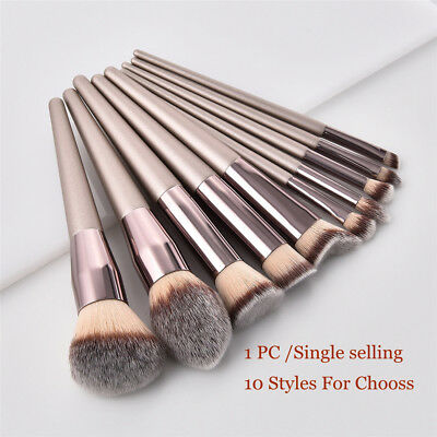 Foundation Concealer Brush Makeup Brushes Eyeshadow Contour Blusher Tool