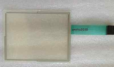 1pc  Allen Bradley 2711P-T7C4D7 Touch Screen Glass free shipping