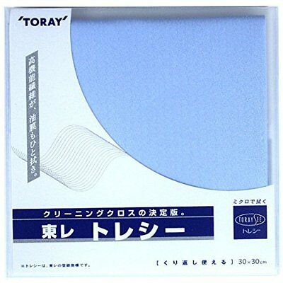 ? Sky Blue Toure Toraysee 30  30cm cleaning glasses