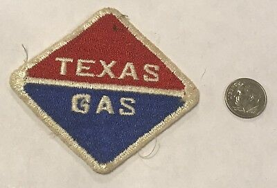 Texas Gas PAtch