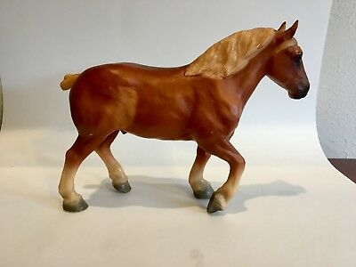 Breyer Royal Belgian Drafter #455