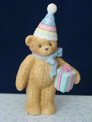 Cherished Teddies - Let's Celebrate! - 104628 - 2002