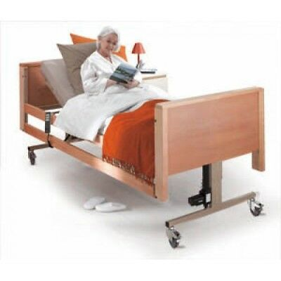 Brand New Thuasne 3 Section Hospital / Agedcare Bed Aims Medical Supplies