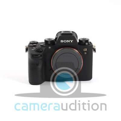 Genuino Sony Alpha a9 Mirrorless Digital Camera (Body Only)