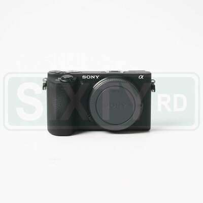 Genuino Sony Alpha a6500 Mirrorless Digital Camera (Body Only)