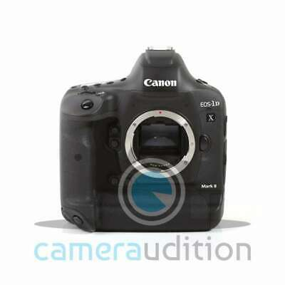 Genuino Canon EOS 1DX Mark II Digital SLR Camera Body Only