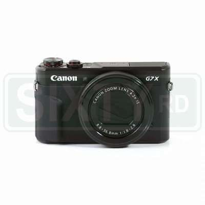 Genuino Canon PowerShot G7 X Mark II Digital Camera G7X Mark 2