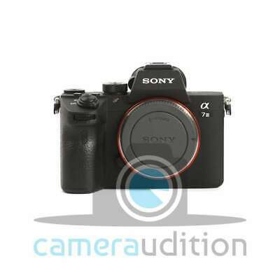 Genuino Sony Alpha a7 III Mirrorless Digital Camera (Body Only)