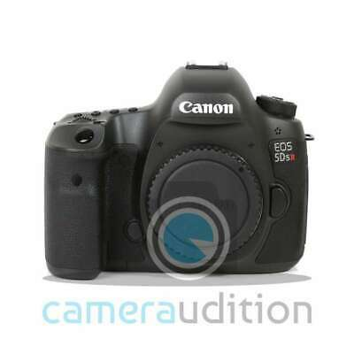 Genuino Canon EOS 5DS R Digital SLR Camera Body Only