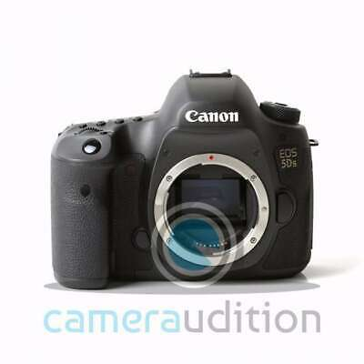 Genuino Canon EOS 5DS Digital SLR Camera Body Only