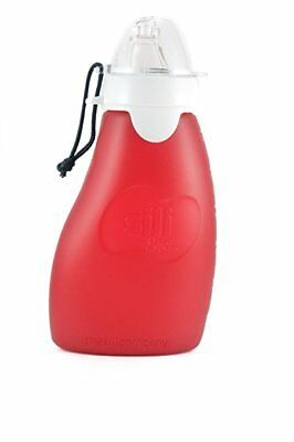 The Sili Squeeze with Eeeze, Apple Red 4 Oz.
