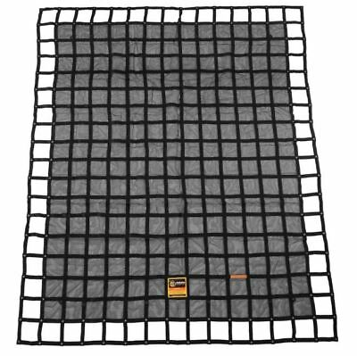 New Cargo Net,8.75 ft. x 10 ft Heavy-Duty Load Rated/Tested Adjustable Cargo Net