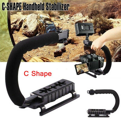 Pro Camera Stabilizer Steady Cam Handheld Steadicam for Camcorder DSLR Gimbal