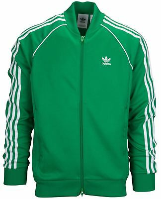 adidas SST adicolor Track Jacket CW1259~Mens Track Top~Originals~SIZES XS to 2XL