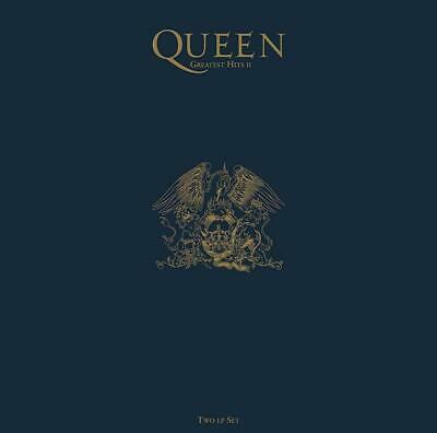 Queen ‎– Greatest Hits Ii 2X 180G Vinyl Lp Includes Download (New/sealed)