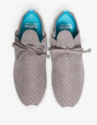 Native Apollo Moc Microfiber Sneakers Choose Your Style Choose Your Size