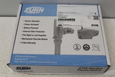 Zurn Ecovantage Sensor Operated Closet Flush Valve ZTR6200EV 1.28 gpf