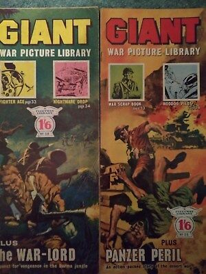 Giant War Picture Library58, 59
