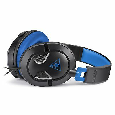 GUT: Turtle Beach Ear Force Recon 60P Gaming Headset - PS4