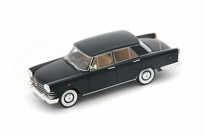 Fiat 2100 Berlina Speciale 1959 Dark Blue 1:43 Model AUTOCULT