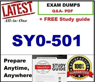 Comptia Security+ Study Guide Sy0-401 6th Edition Pdf
