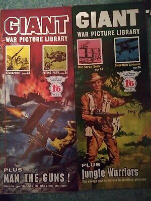 Giant War Picture Library62,63
