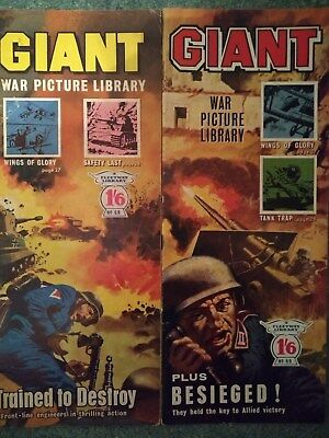 Giant War Picture Library68,69