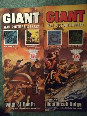 Giant War Picture Library70,71