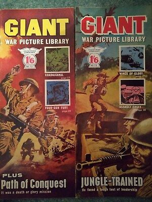 Giant War Picture Library72,73