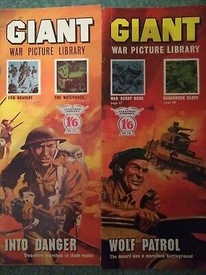 Giant War Picture Library74,75
