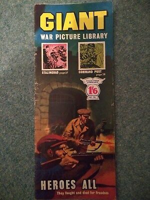 Giant War Picture Library76