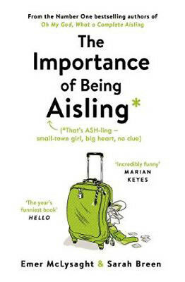 The Importance of Being Aisling | Emer McLysaght