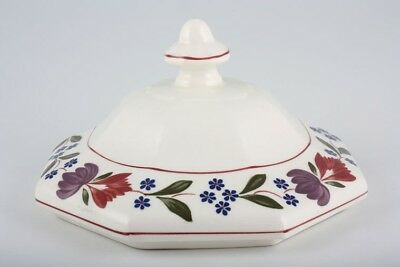 Adams - Old Colonial - Vegetable Tureen Lid Only - 129198G