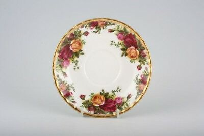 Royal Albert - Old Country Roses - Made in England - Tea Saucer - 133475G