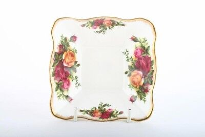 Royal Albert - Old Country Roses - Made in England - Dish (Giftware) - 189482Y