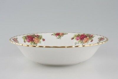Royal Albert - Old Country Roses - Made in England - Serving Bowl - 220708Y