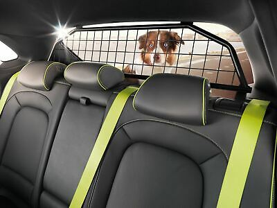 Official Hyundai Kona EV (09/2018+) | KONA (11/2017+) Dog guard