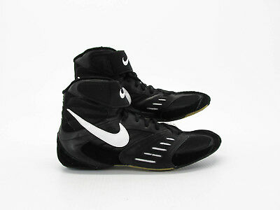 outlet store sale dc862 aae24 Nike Wrestling Men Athletic Shoes Size 14M Pre Owned NQ