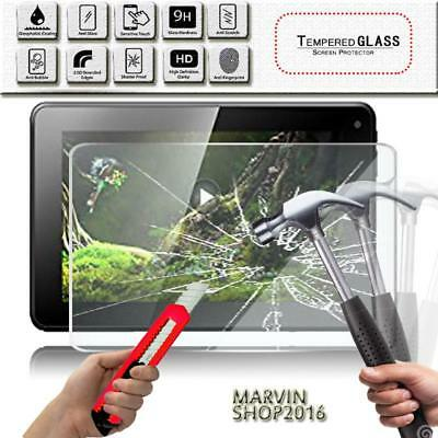 Tablet Tempered Glass Screen Protector For JYJ 10 Inch Android Google Tablet PC