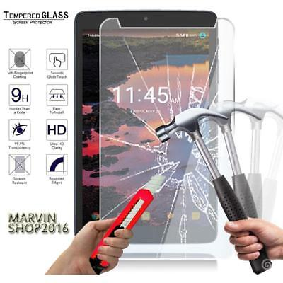 """Tablet Tempered Glass Film Screen Protector For Alcatel A30 8.0"""""""