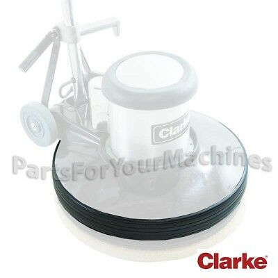 Oem Bumper, Viper, Clarke Cfp Pro 17, 17Hd Floor Machines, As312101, 10B