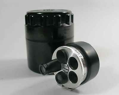 USSR Vintage Russian Universal Turret Revolver VIEWFINDER RARE quality mark
