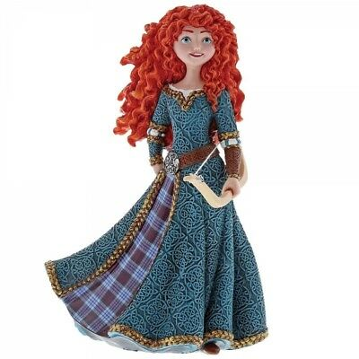 Disney Showcase 6000817 Merida (Brave) Figurine New & Boxed