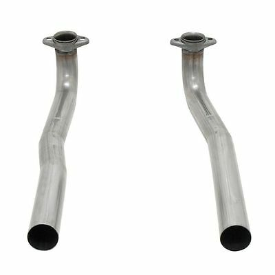 FLOWMASTER 81073 EXHAUST Manifold Downpipe Fits Grand Prix