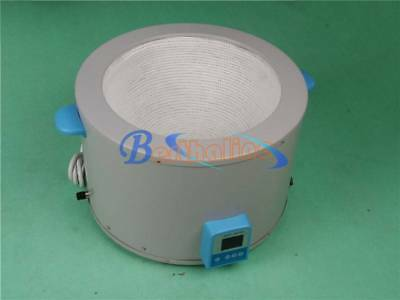 New 10000ml Heating Mantle with Digital Display Thermostatic